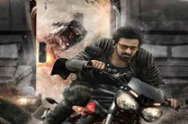 Saaho 2019 Hindi